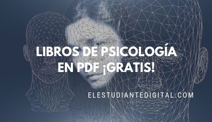 libros de psicologia pdf
