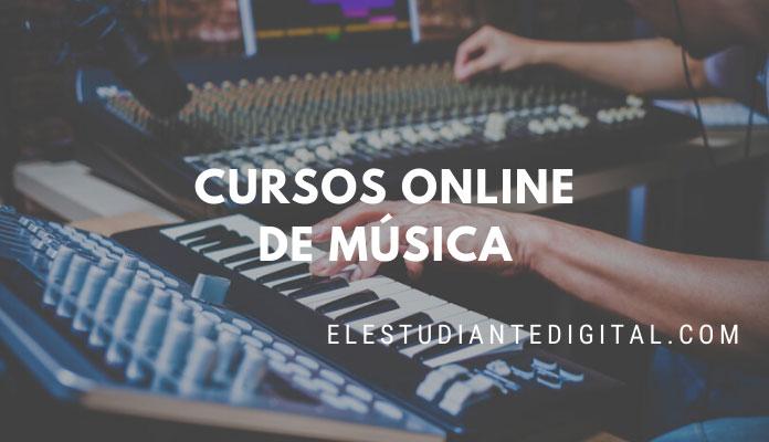 cursos online de musica