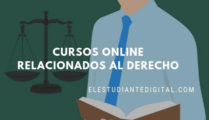 12 Cursos Online Gratis De Derecho Con Opcion De Certificado