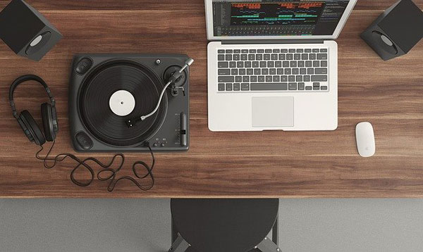 estudiar musica online