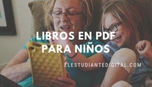 libros infantiles pdf