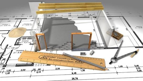 aprender arquitectura desde cero