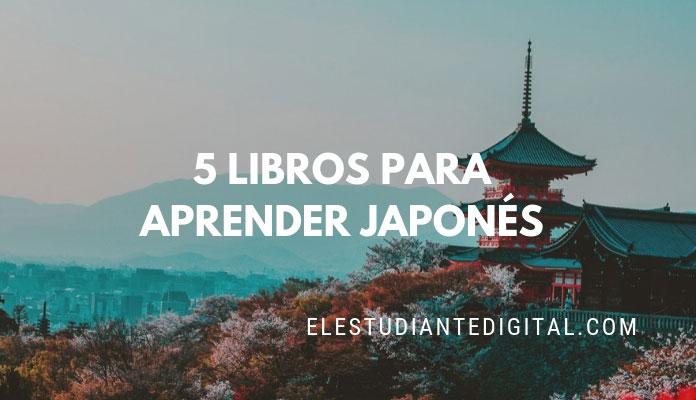 aprender japones pdf