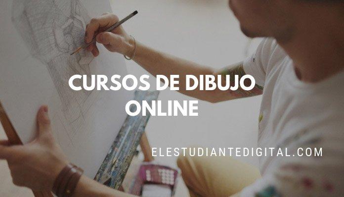 5 Cursos De Dibujo Online Y Gratis Aprende A Dibujar