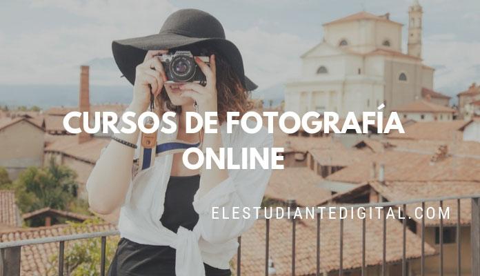 7 Cursos De Fotografia Online Gratis Certificados