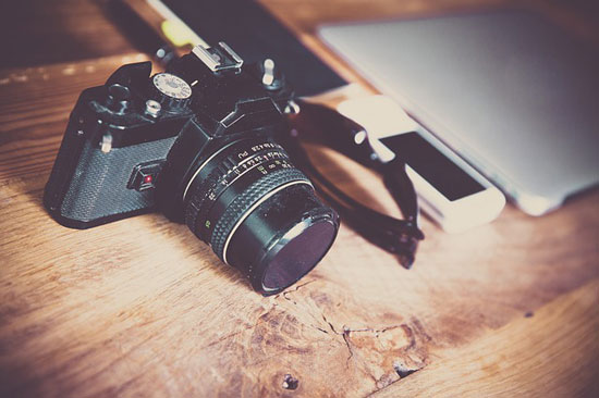 domestika fotografia