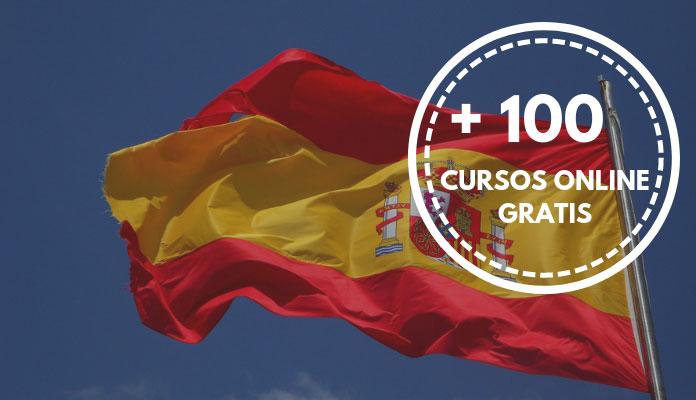 cursos gratuitos online de universidades de España