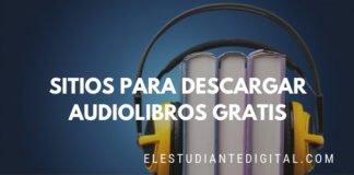 audiolibros gratis en español