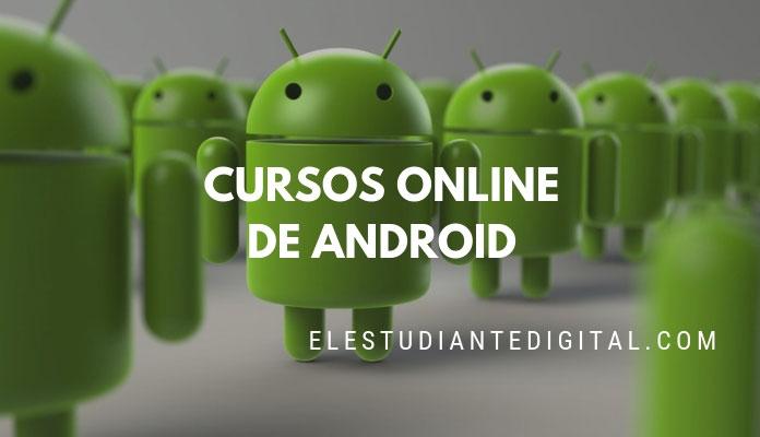 cursos de android online