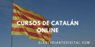 cursos de catalan en linea gratis