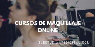 cursos de maquillaje online