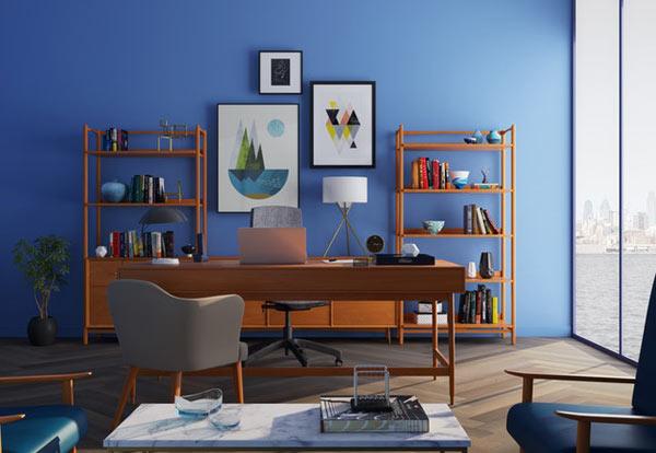 Diseño de Interiores con Sweethome3D