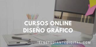 cursos diseño grafico en linea gratis