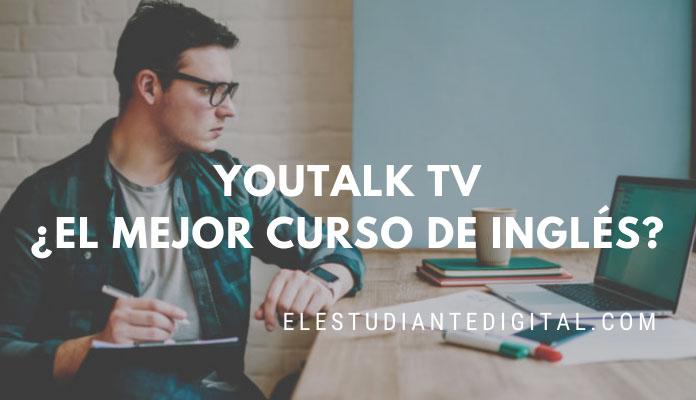 you talk tv opiniones