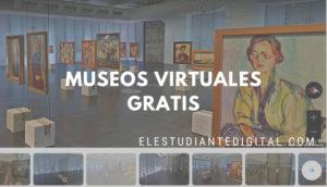 visitas virtuales a museos