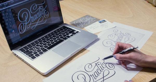 cursos de caligrafia online