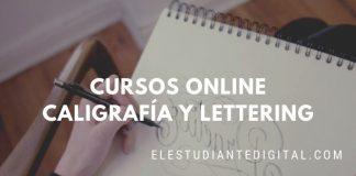 cursos lettering online