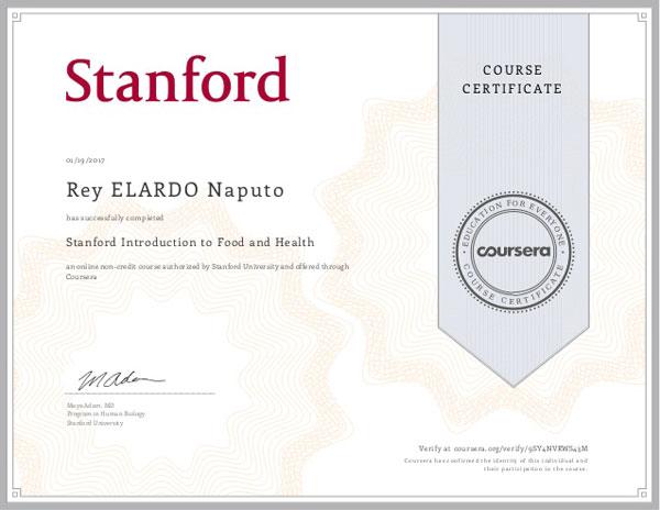 certificado cursos de salud coursera