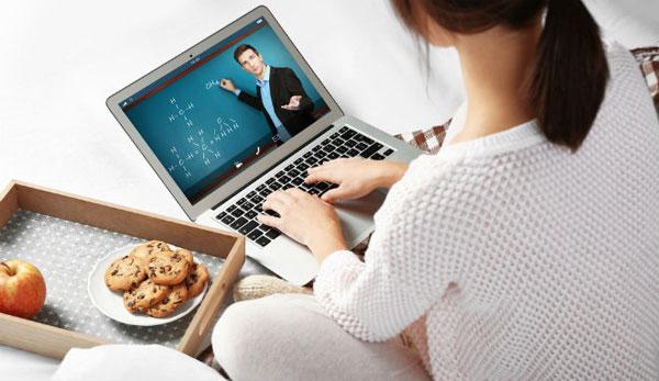 consejos para clases online