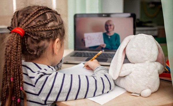 participacion en clase online