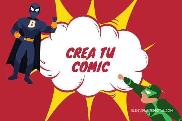 programas para hacer historietas