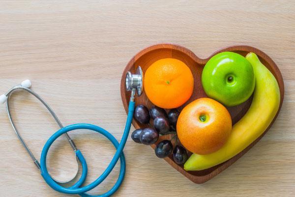 Nutrición y obesidad curso online