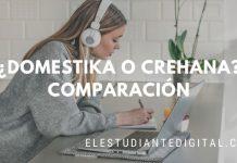 comparacion domestika crehana