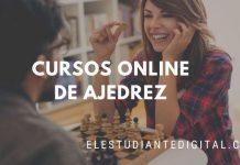cursos online de ajedrez