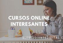 cursos online interesantes