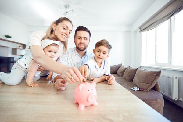 finanzas personales curso online