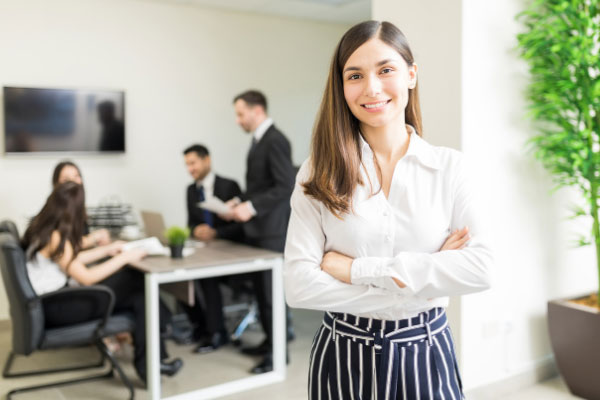 gestion-empresarial exitosa curso
