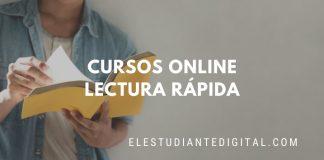 cursos online de lectura rapida